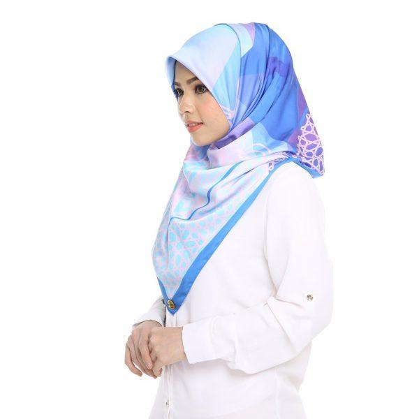 islar premium scarf