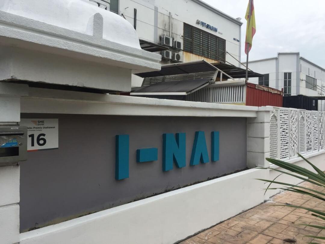 Contact I-NAI Venture Holdings