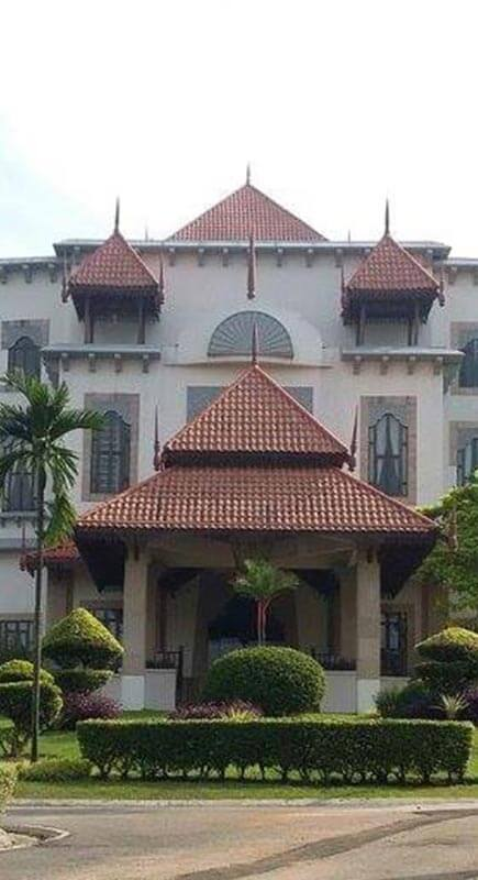 Istana Melawati I-NAI Venture Holdings