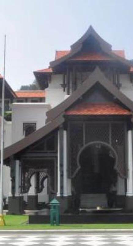 Istana Syarqiyyah I-NAI Venture Holdings