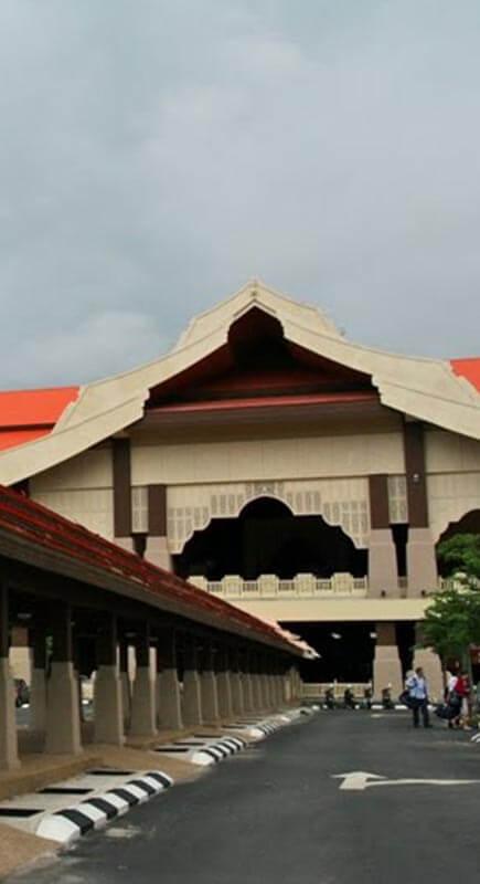 Sultan Mahmud Airport I-NAI Venture Holdings