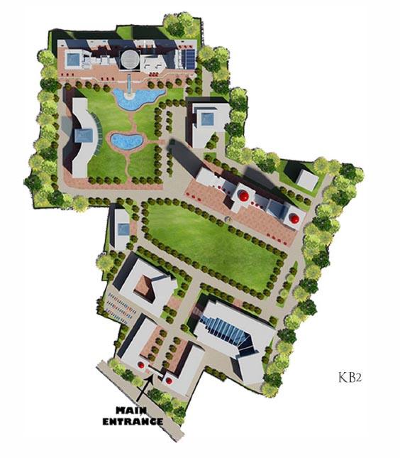 Islamic Design Consultation Services I-NAI Venture Holdings